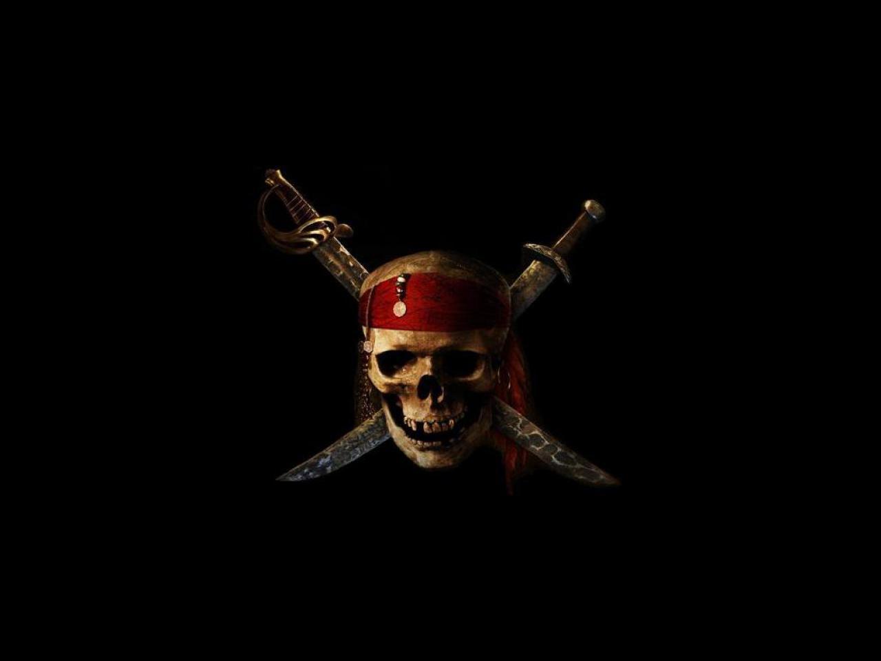 Fonds Décran Du Film Pirates Des Caraïbes La Malédiction