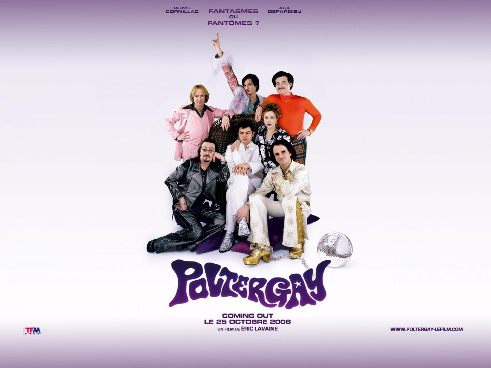 film poltergay
