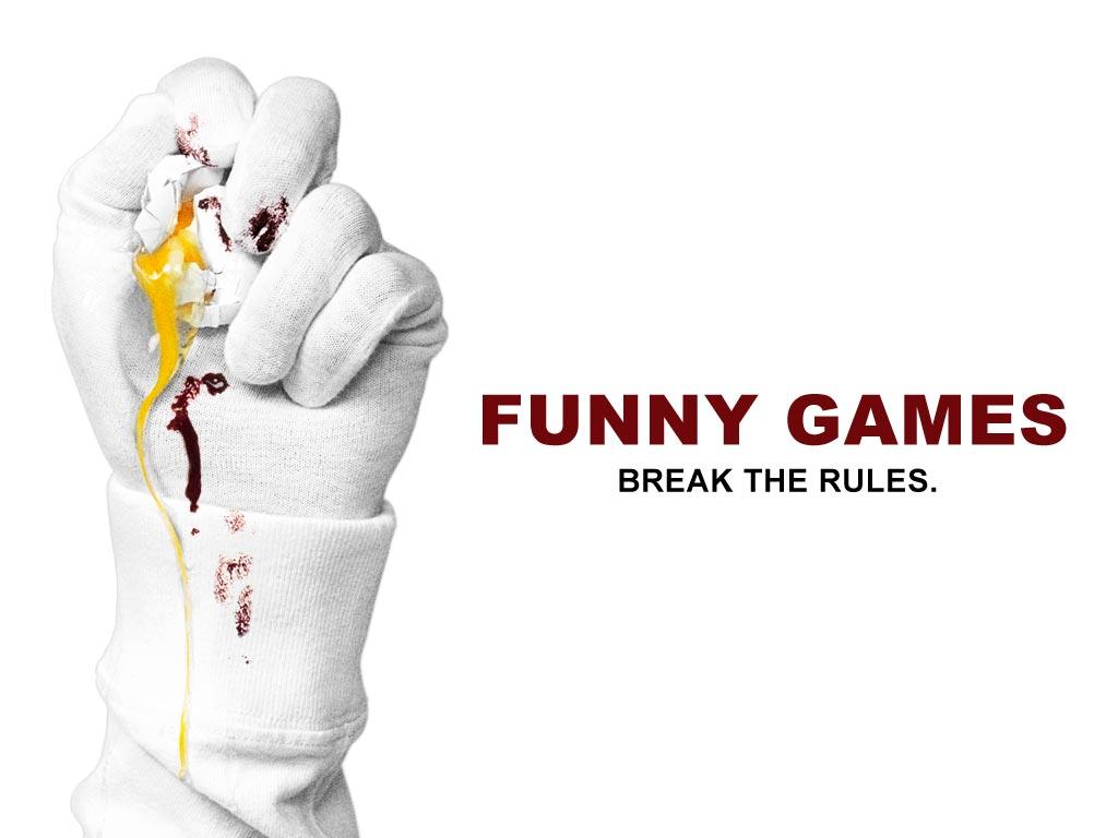 Funny games u s