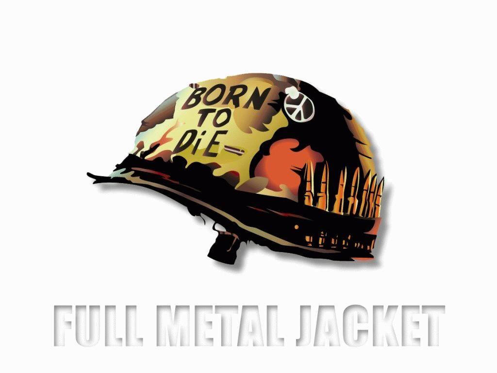 fonds d233cran du film full metal jacket wallpapers cin233ma