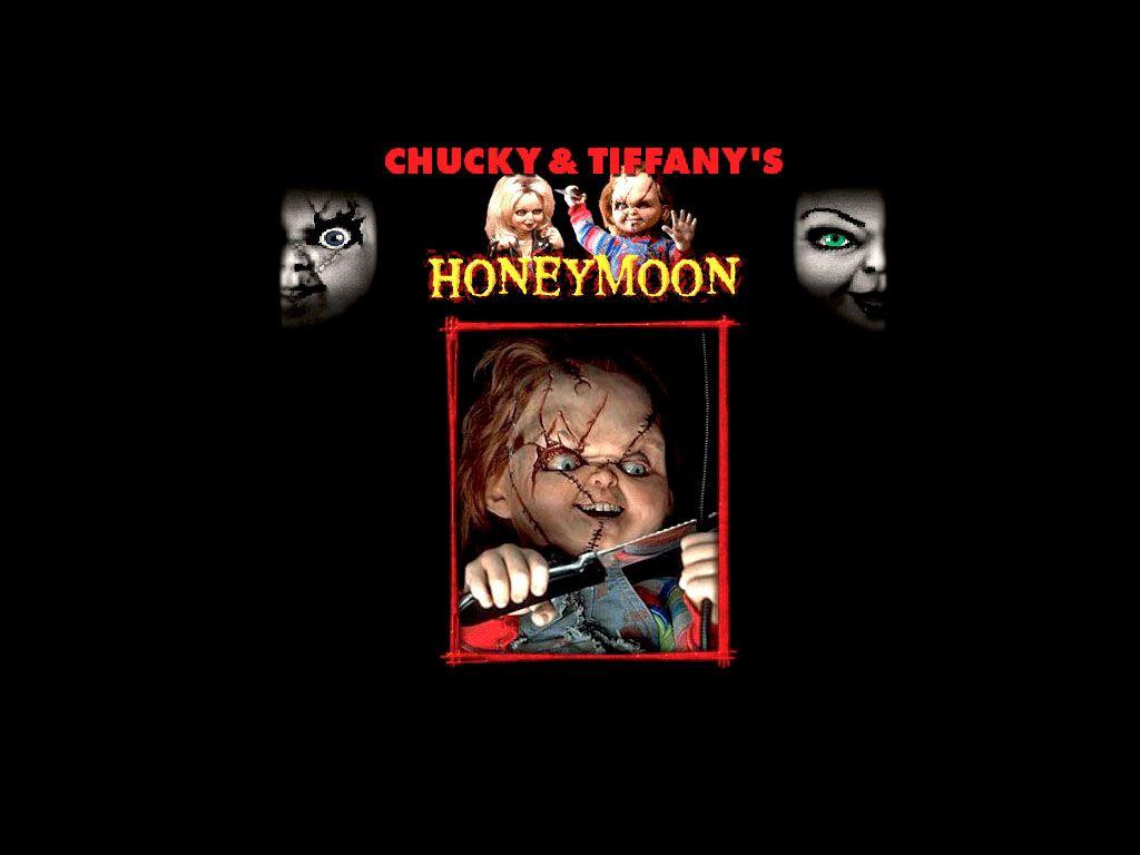 La Fiancée de Chucky Wallpaper