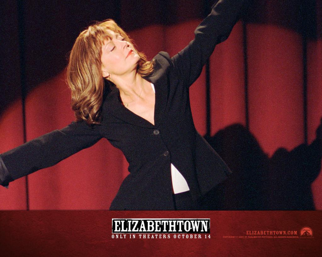 Musique du film rencontres a elizabethtown