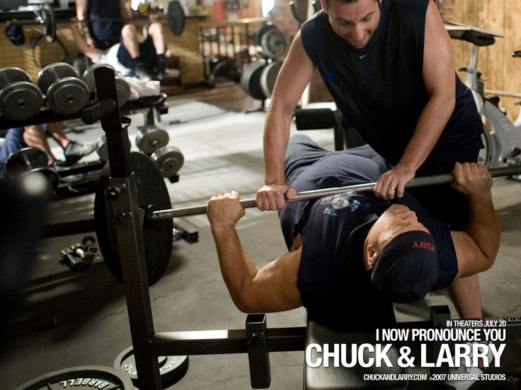Qd chuck rencontre larry