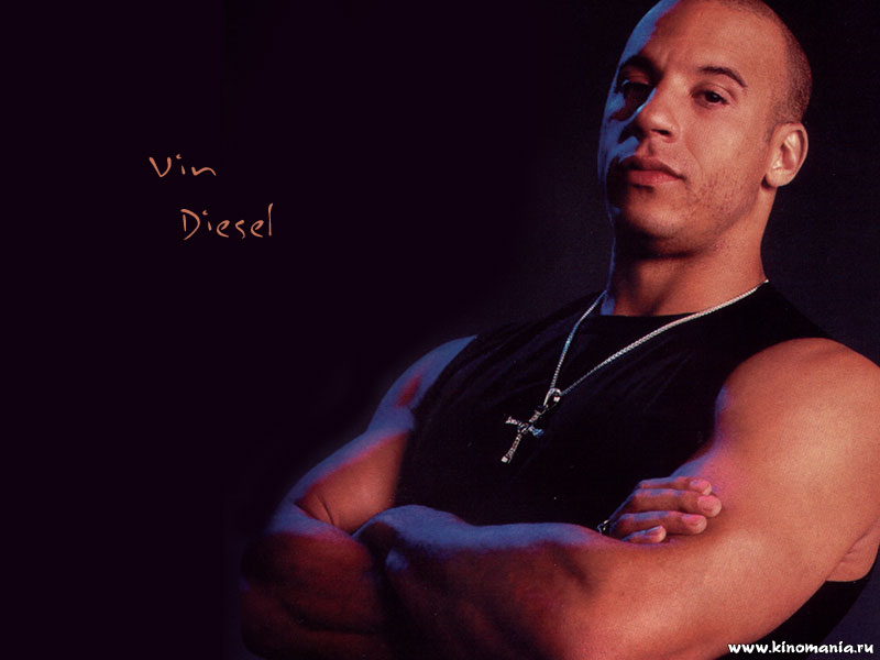 For vin diesel masturbation