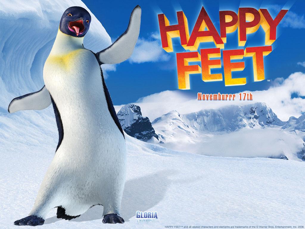 Happy Feet 13