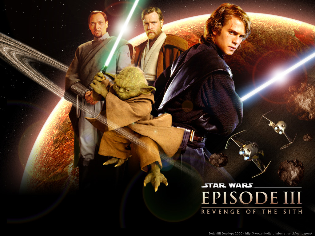 star wars episode 3 full movie