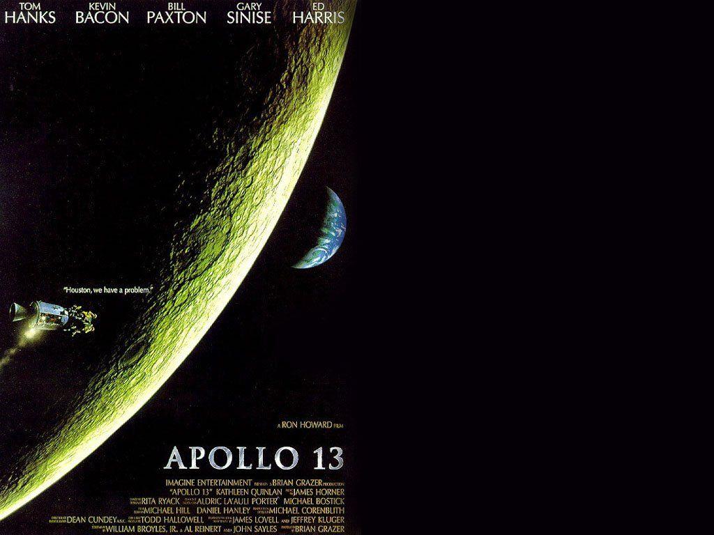 Fonds d'écran du film Apollo 13 - Wallpapers Cinéma