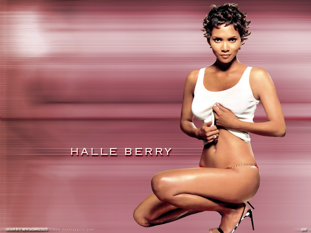 Halle berry fucking pics sex streaming