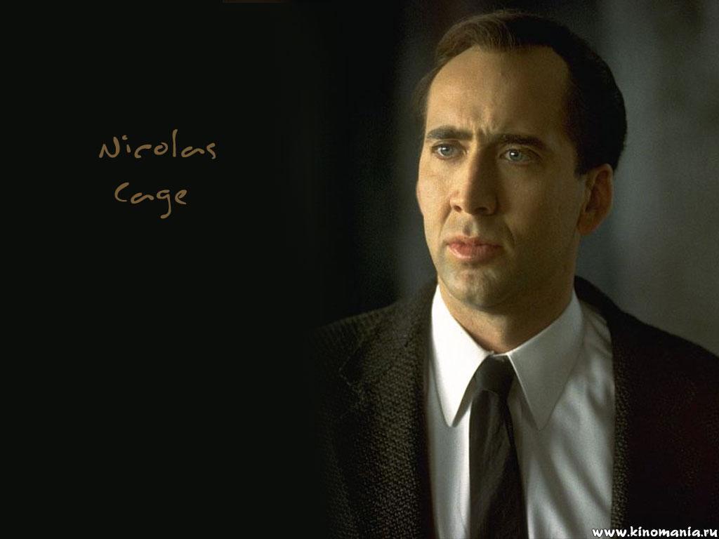 Nicolas Cage - Images Wallpaper