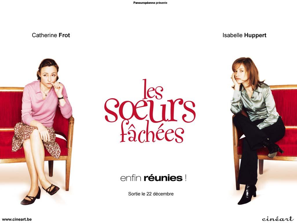 Fonds d 39 cran du film les soeurs fachees wallpapers cin ma - Les soeurs du marquis ...