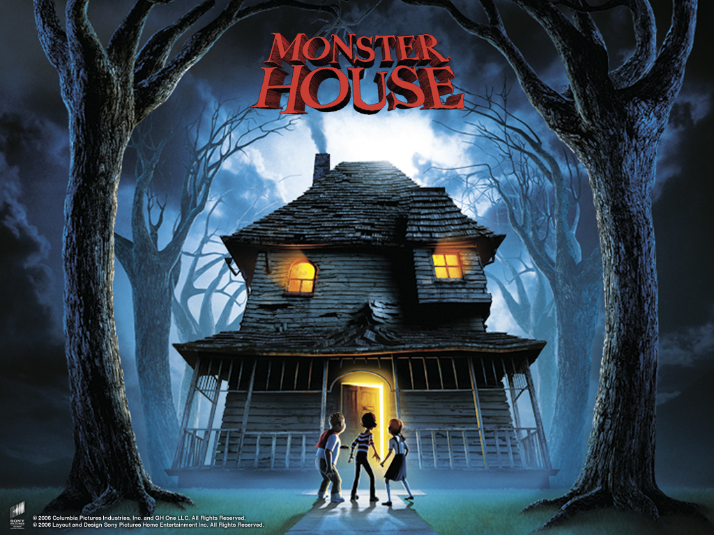 monster house movie - photo #35