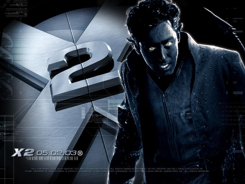 Fonds D Ecran Du Film X Men 2 Wallpapers Cinema