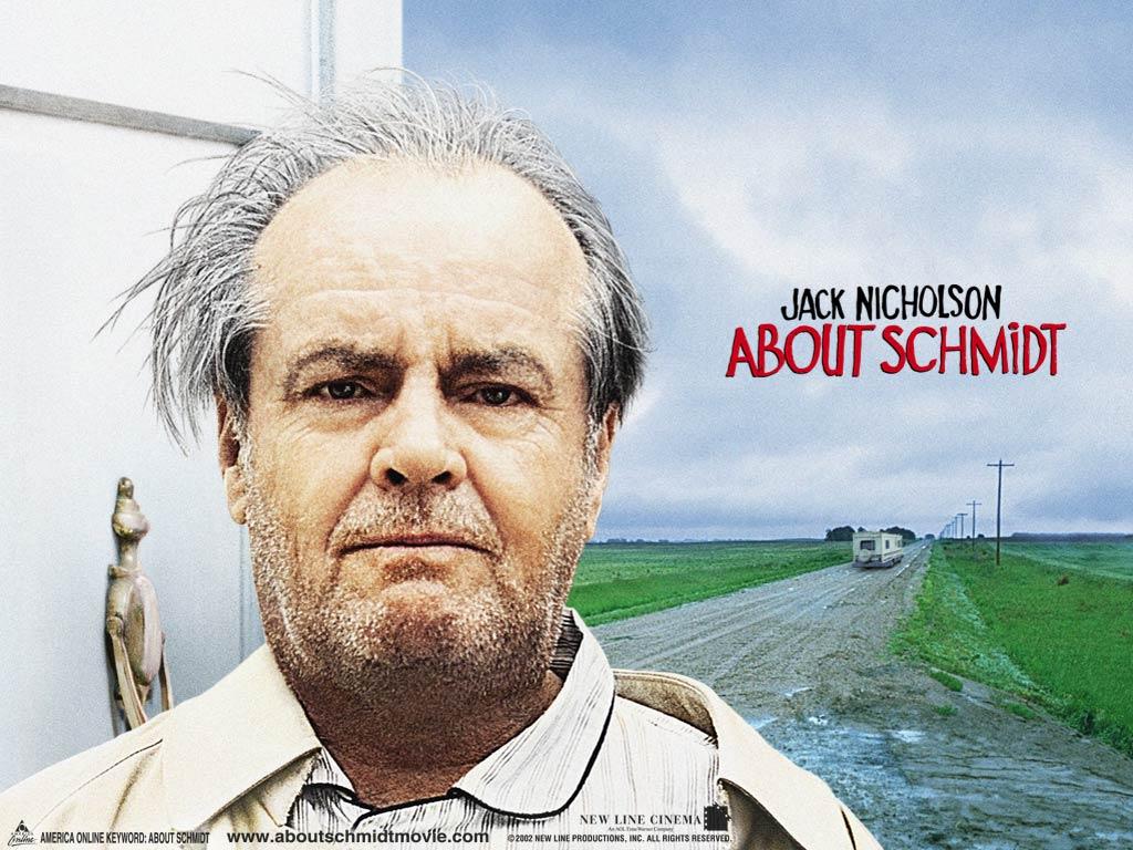 Jack Payne Wallpaper: Fonds D'écran Du Film Monsieur Schmidt