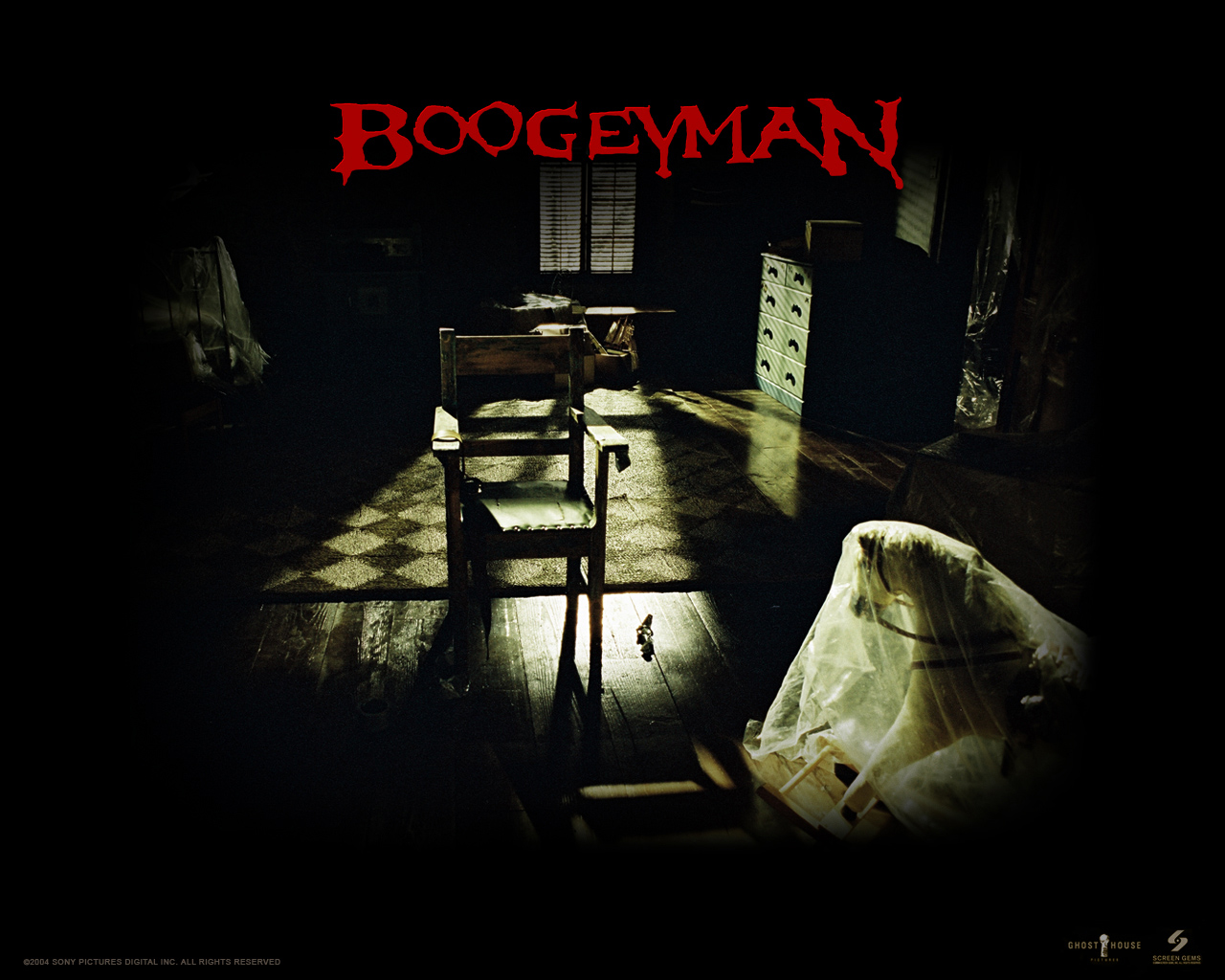 fonds d233cran du film boogeyman wallpapers cin233ma