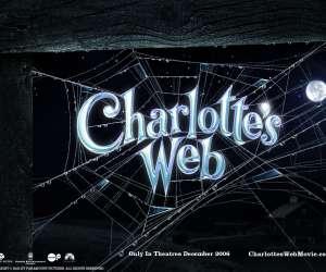 Fonds d 39 cran du film le petit monde de charlotte wallpapers cin ma - Le monde de charlotte ...