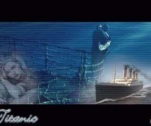 fonds d 39 cran du film titanic wallpapers cin ma. Black Bedroom Furniture Sets. Home Design Ideas