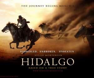 Hidalgo streaming français