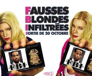 fausse blonde infiltré gratuit