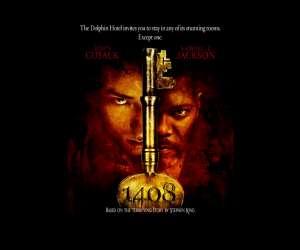 Fonds d 39 cran du film chambre 1408 wallpapers cin ma - Chambre 1408 film complet ...