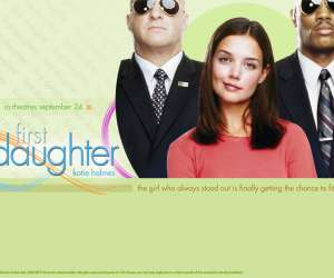 Katie holmes amerie lela rochon 039first daught3r039
