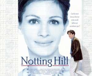 Fonds d 39 cran du film coup de foudre notting hill - Musique du film coup de foudre a notting hill ...